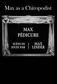 Max pédicure