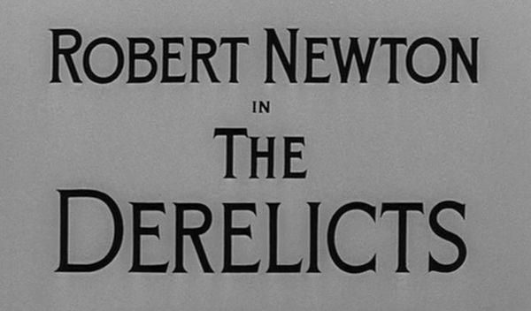 Alfred Hitchcock Presents: The Derelicts