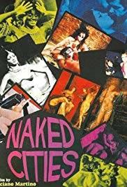 I segreti della città più nude del mondo
