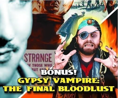 Gypsy Vampire: The Final Bloodlust