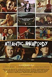 Atlantic Rhapsody
