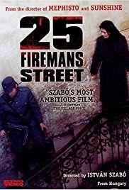 25 Fireman's Street