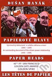 Paper Heads