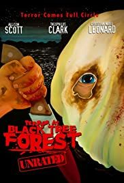Terror at Black Tree Forest