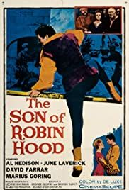 The Son of Robin Hood
