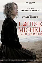The Rebel, Louise Michel