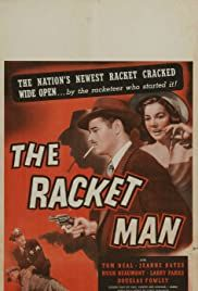 The Racket Man