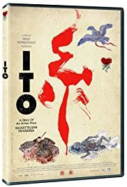 ITO – A Diary of an Urban Priest