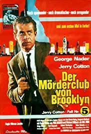 Jerry Cotton: Murderclub Of Brooklyn