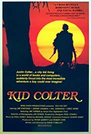 Kid Colter