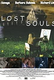 Nightworld: Lost Souls